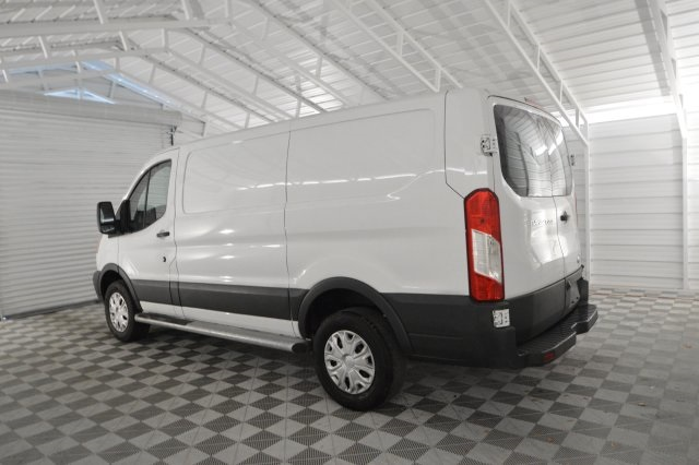 2016 Transit 250 Low Roof, Cargo Van #A34510M - photo 5