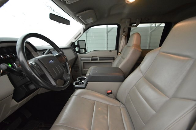 2008 F-350 Crew Cab DRW 4x4, Pickup #A38344 - photo 12