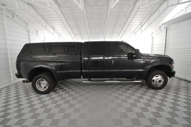 2008 F-350 Crew Cab DRW 4x4, Pickup #A38344 - photo 3