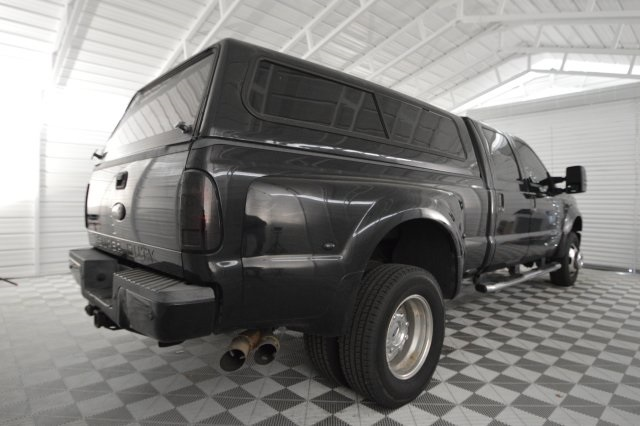 2008 F-350 Crew Cab DRW 4x4, Pickup #A38344 - photo 2