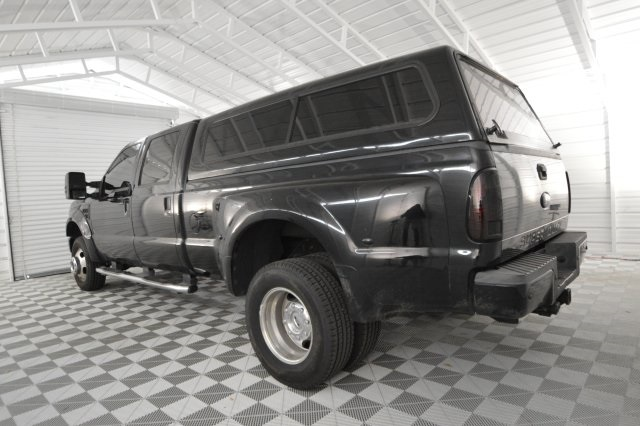 2008 F-350 Crew Cab DRW 4x4, Pickup #A38344 - photo 5