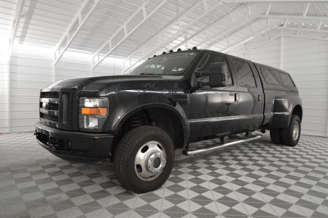 2008 F-350 Crew Cab DRW 4x4, Pickup #A38344 - photo 7