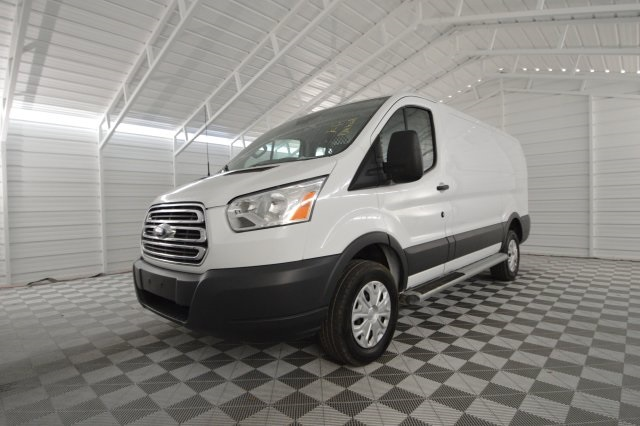 2016 Transit 250 Low Roof, Van Upfit #A38671M - photo 12