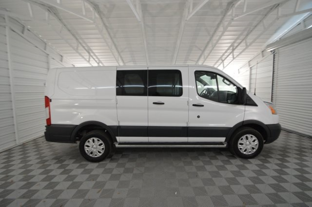 2016 Transit 250 Low Roof, Van Upfit #A38671M - photo 8