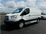 2016 Transit 250 Low Roof, Van Upfit #A38671M - photo 1