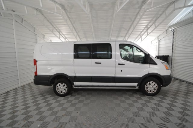 2016 Transit 250 Low Roof, Van Upfit #A38733M - photo 9