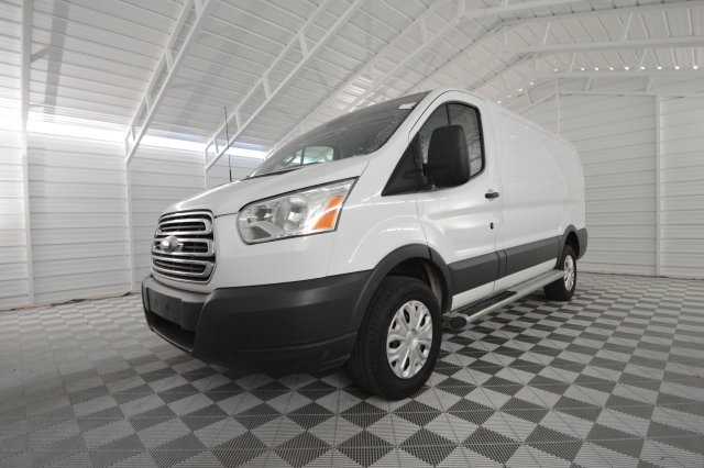 2016 Transit 250 Low Roof, Van Upfit #A38733M - photo 13