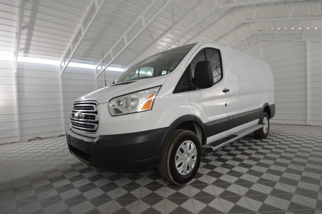 2016 Transit 250 Low Roof, Van Upfit #A38815M - photo 15