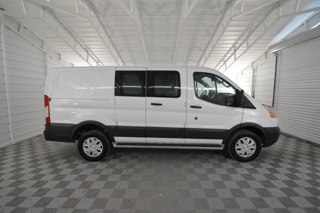 2016 Transit 250 Low Roof, Van Upfit #A38815M - photo 12