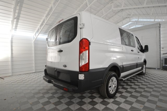 2016 Transit 250 Low Roof, Van Upfit #A38815M - photo 9