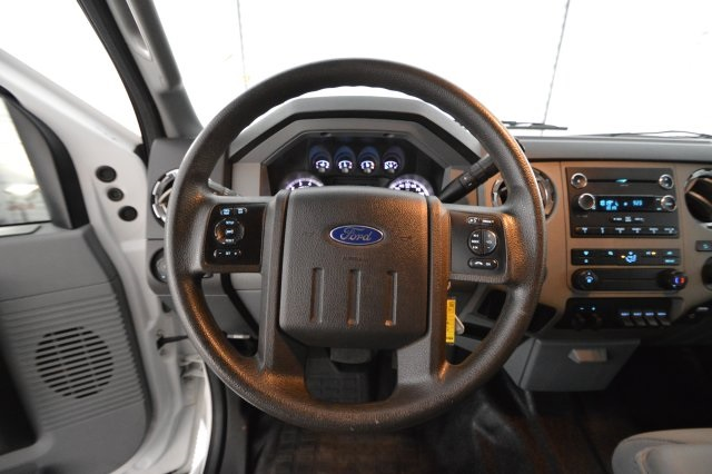 2014 F-350 Crew Cab 4x4, Pickup #A39077M - photo 8