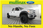 2014 F-350 Crew Cab 4x4, Pickup #A39077M - photo 1