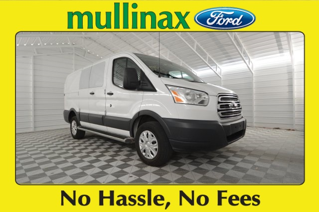 2016 Transit 250 Low Roof, Van Upfit #A39171F - photo 9