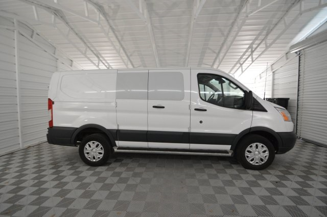 2016 Transit 250 Low Roof, Van Upfit #A39171F - photo 6