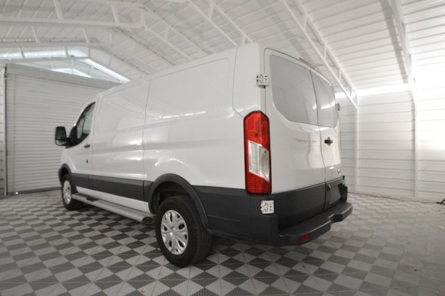 2016 Transit 250 Low Roof, Van Upfit #A39171F - photo 8