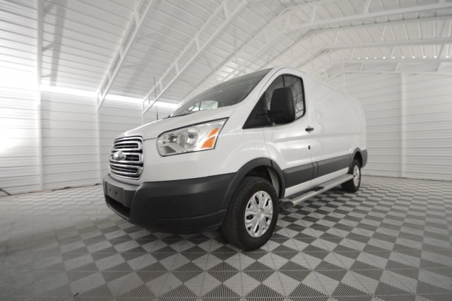 2016 Transit 250 Low Roof, Van Upfit #A39171F - photo 11