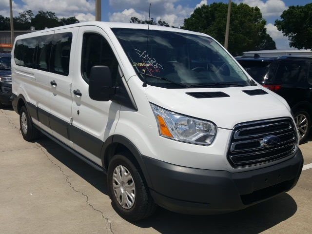2016 Transit 350 Low Roof, Passenger Wagon #A39513M - photo 15