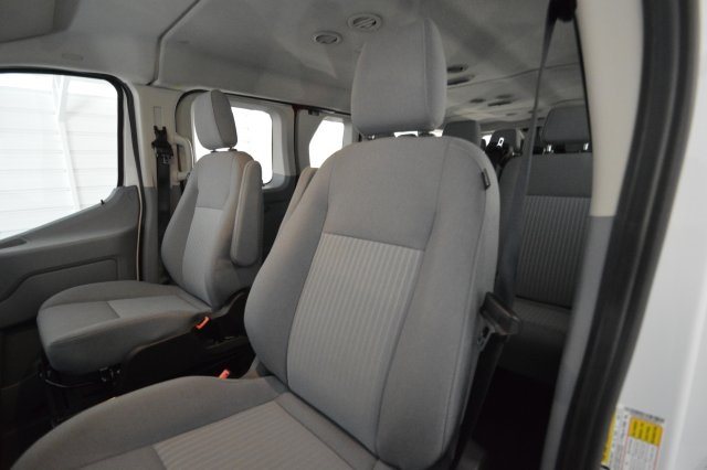 2016 Transit 350 Low Roof, Passenger Wagon #A39513M - photo 16