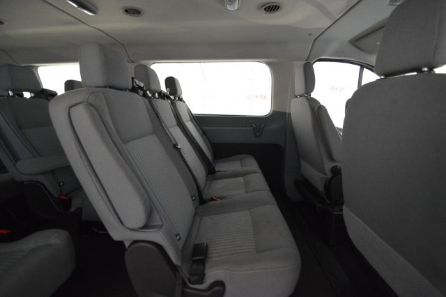 2016 Transit 350 Low Roof, Passenger Wagon #A39513M - photo 22