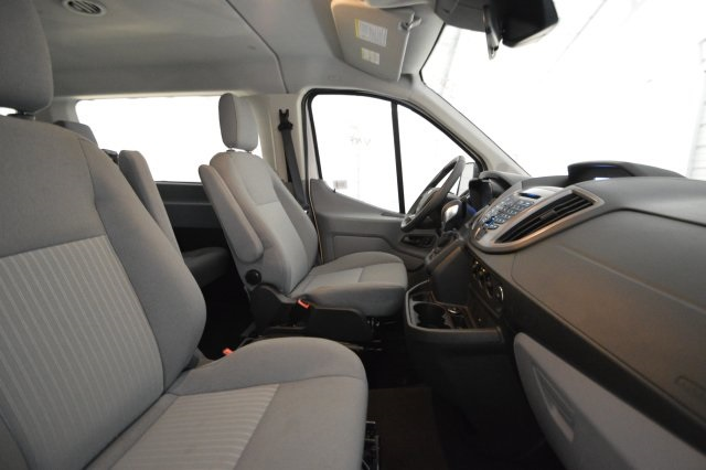 2016 Transit 350 Low Roof, Passenger Wagon #A39513M - photo 29
