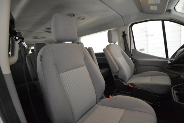 2016 Transit 350 Low Roof, Passenger Wagon #A39513M - photo 27
