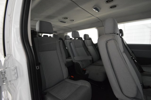 2016 Transit 350 Low Roof, Passenger Wagon #A39513M - photo 10