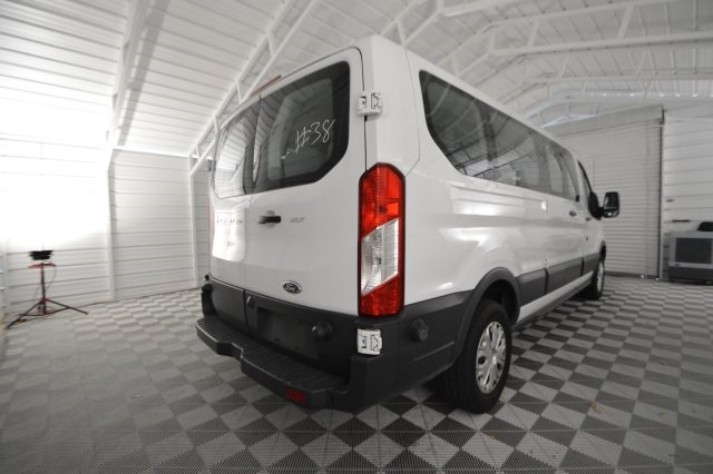 2016 Transit 350 Low Roof, Passenger Wagon #A39513M - photo 2