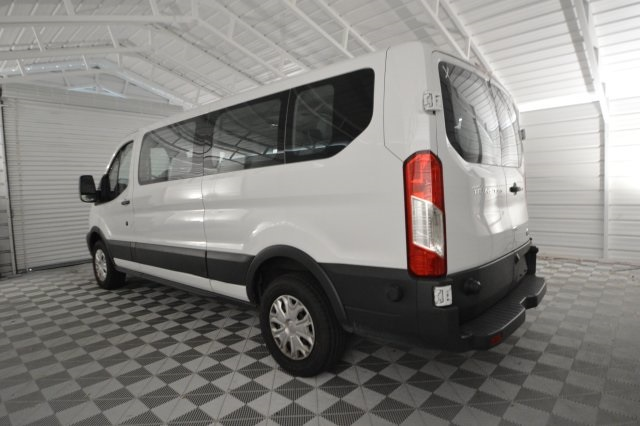 2016 Transit 350 Low Roof, Passenger Wagon #A39513M - photo 6