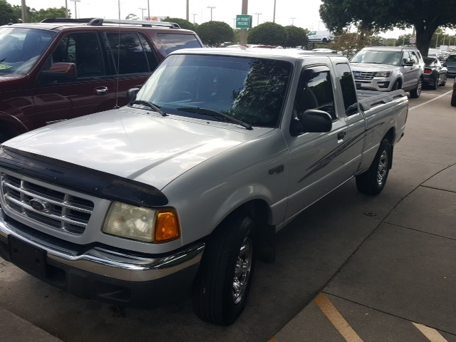 2001 Ranger Super Cab, Pickup #A44694 - photo 3