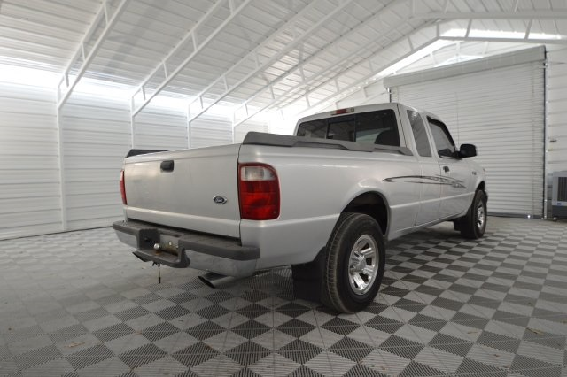 2001 Ranger Super Cab, Pickup #A44694 - photo 2