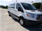 2016 Transit 350 Low Roof, Passenger Wagon #A45704M - photo 1