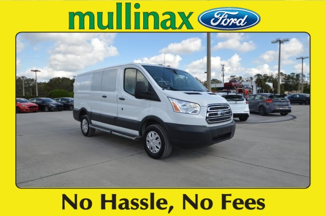 2016 Transit 250 Low Roof Cargo Van #A47198F - photo 2