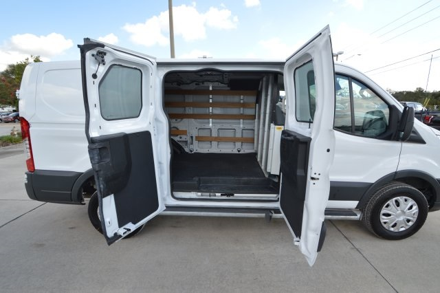 2016 Transit 250 Low Roof Cargo Van #A47198F - photo 21