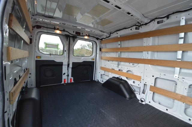 2016 Transit 250 Low Roof Cargo Van #A47198F - photo 23