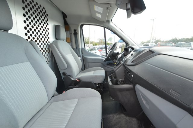 2016 Transit 250 Low Roof Cargo Van #A47198F - photo 26