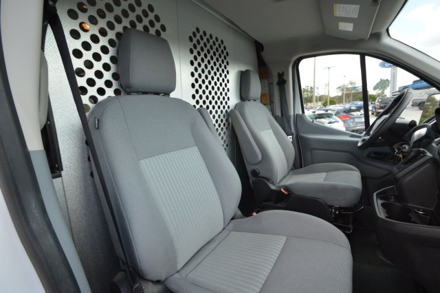 2016 Transit 250 Low Roof Cargo Van #A47198F - photo 27