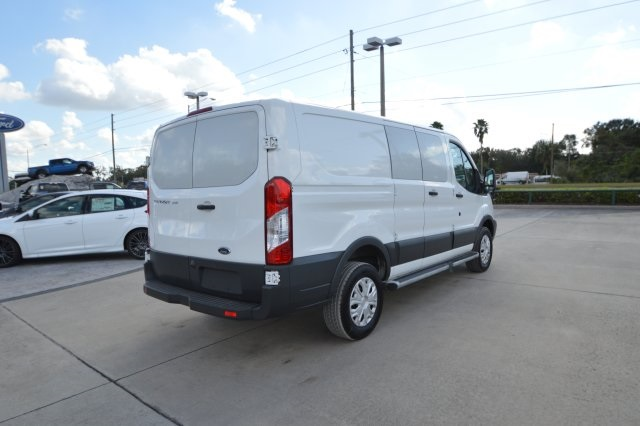2016 Transit 250 Low Roof Cargo Van #A47198F - photo 3