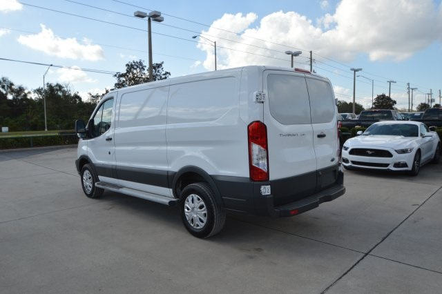 2016 Transit 250 Low Roof Cargo Van #A47198F - photo 6