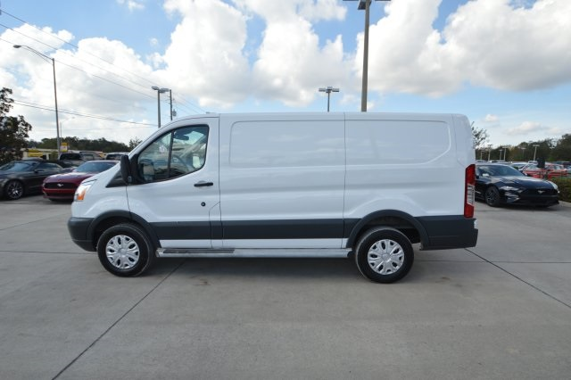 2016 Transit 250 Low Roof Cargo Van #A47198F - photo 7