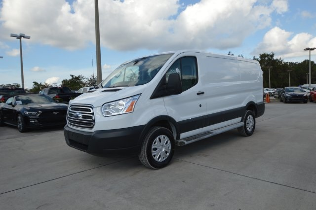 2016 Transit 250 Low Roof Cargo Van #A47198F - photo 8