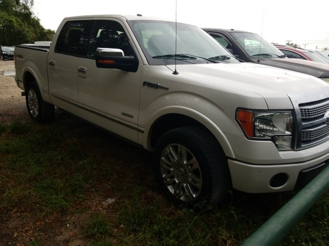 2012 F-150 Super Cab 4x4, Pickup #A47774 - photo 9