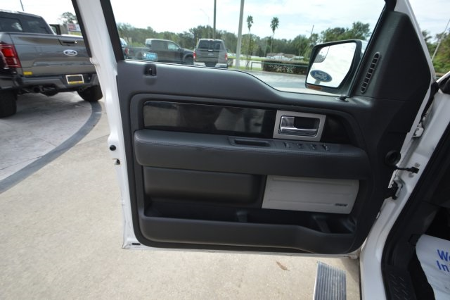 2012 F-150 Super Cab 4x4, Pickup #A47774 - photo 11