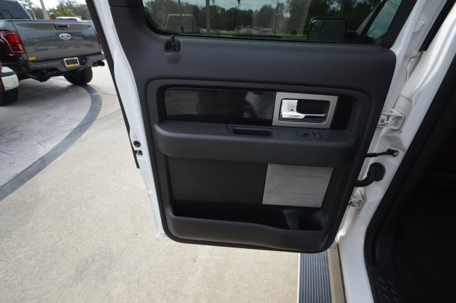 2012 F-150 Super Cab 4x4, Pickup #A47774 - photo 23