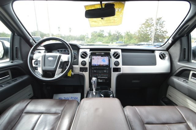 2012 F-150 Super Cab 4x4, Pickup #A47774 - photo 25