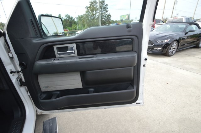 2012 F-150 Super Cab 4x4, Pickup #A47774 - photo 29