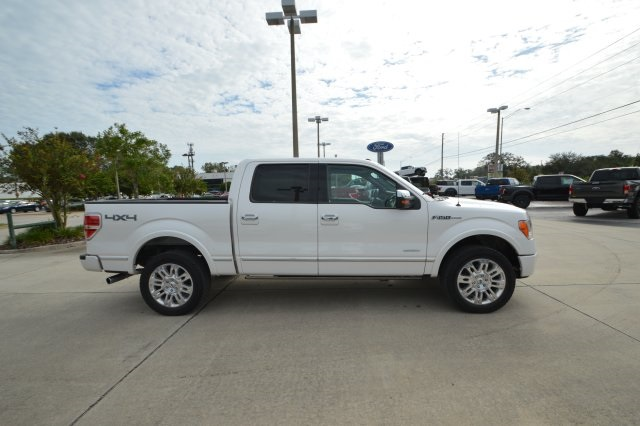 2012 F-150 Super Cab 4x4, Pickup #A47774 - photo 3
