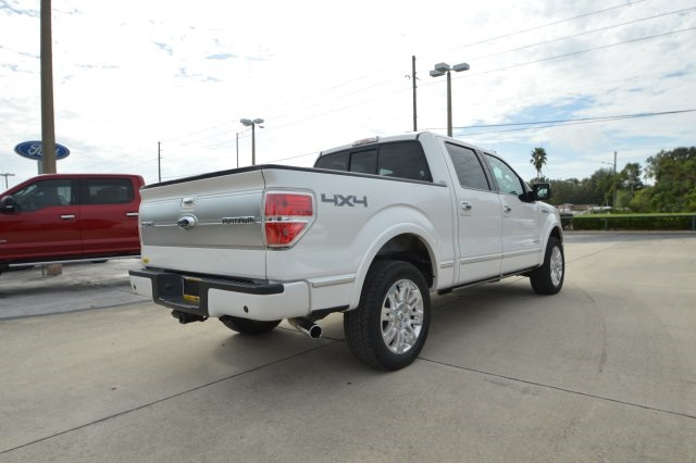 2012 F-150 Super Cab 4x4, Pickup #A47774 - photo 2