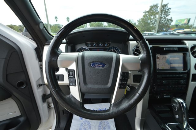 2012 F-150 Super Cab 4x4, Pickup #A47774 - photo 19