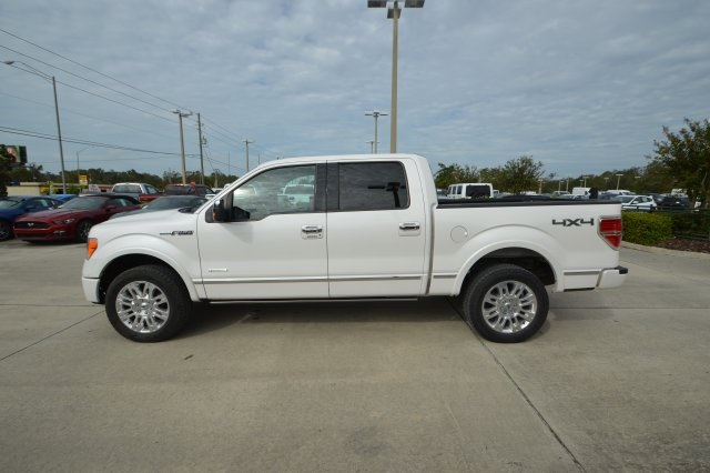 2012 F-150 Super Cab 4x4, Pickup #A47774 - photo 6