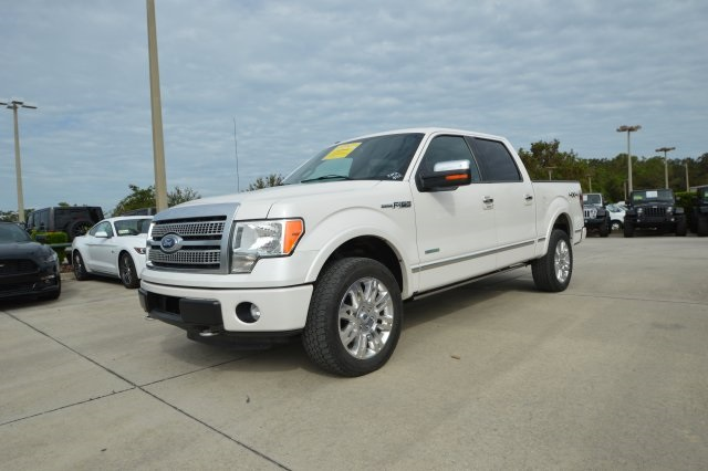 2012 F-150 Super Cab 4x4, Pickup #A47774 - photo 7